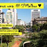 Queremos uma São Paulo melhor