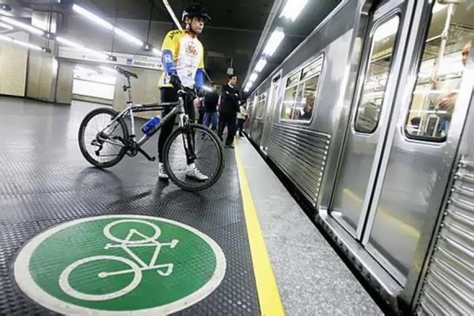 A importância estratégica das bicicletas no contexto das cidades