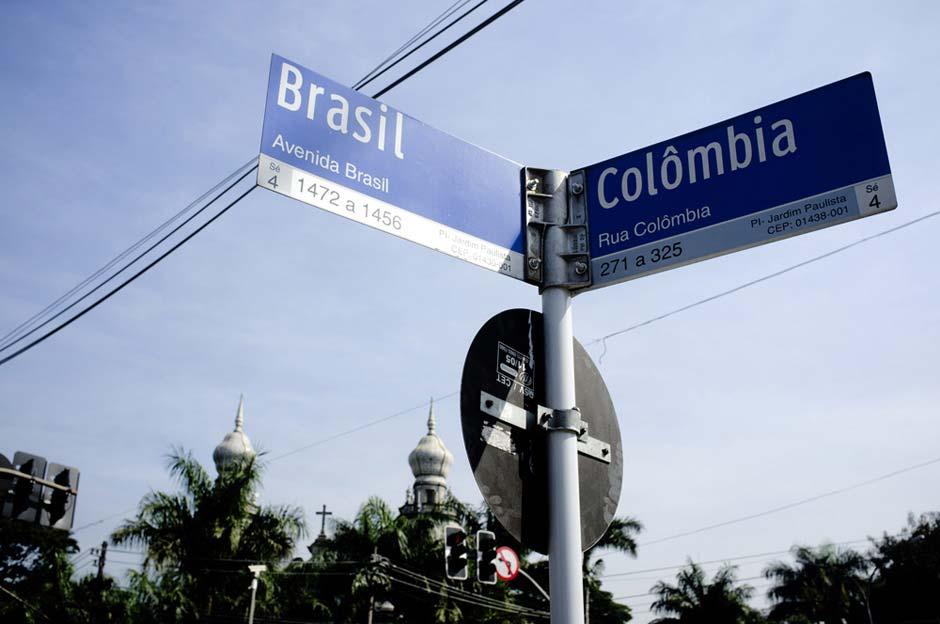 Quem quer morar na Avenida Brasil?