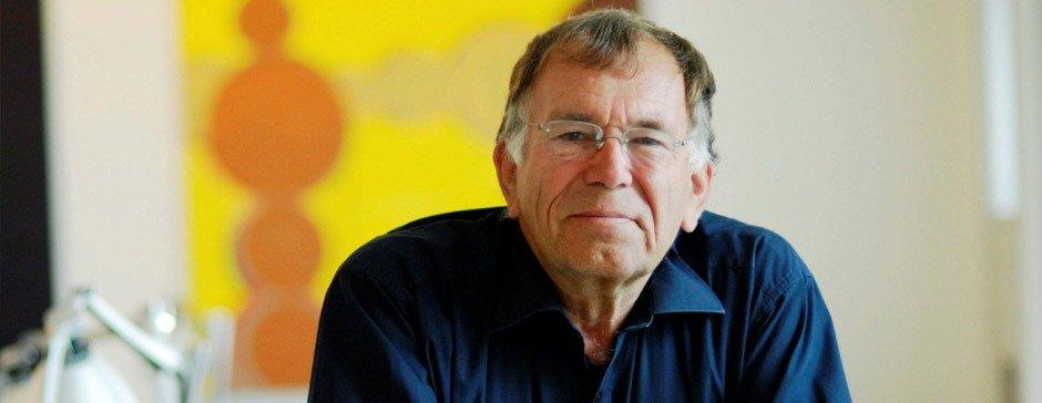 Jan Gehl fala sobre cidades e escala humana