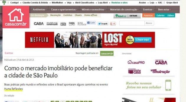 Como o mercado imobiliário pode beneficiar a cidade de São Paulo